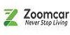 ZoomCar Coupons & Offers